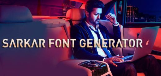 Font Generators Archives - Page 2 of 3 - LinksInd