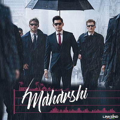 Maharshi Style Name Generator - LinksInd