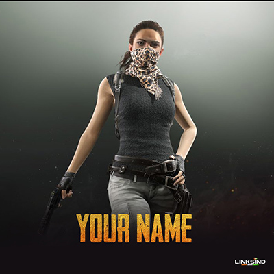 PUBG (Player Unknown's Battle Grounds) Style Name Generator - LinksInd