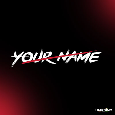 Rowdy Style Name Generator - LinksInd