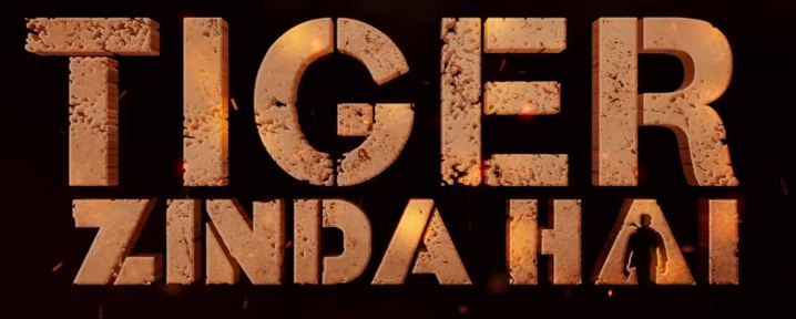 Tiger Zinda Hai Font Generator - Best Picture Tiger In The World